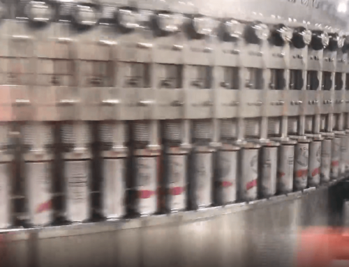 Mark Anthony Brewing building $400 million state-of-the-art facility in Richland County to keep up with explosive demand for White Claw Hard Seltzer