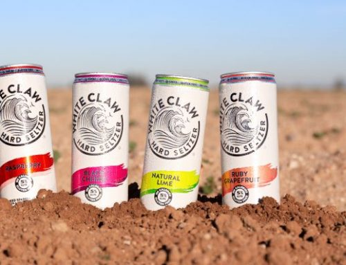 New Quarter of a Billion Dollar State-Of-The-Art Facility to be Built in Glendale, Arizona to Keep Up with Demand for White Claw Hard Seltzer