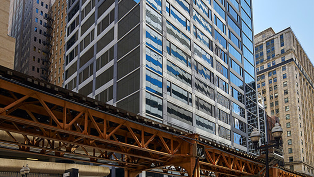 145 South Wells - Chicago Corporate Office