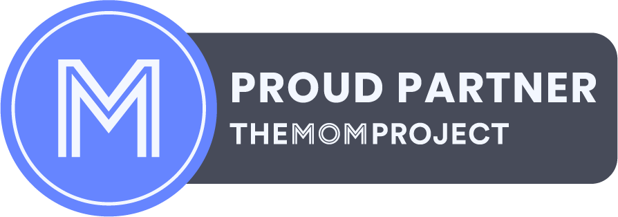The Mome Project Partner Badge